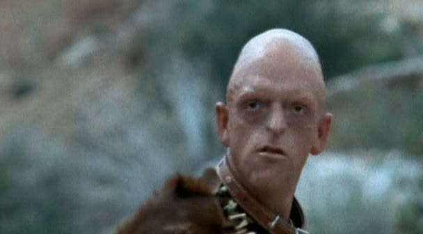 Michael Berryman – interview and filmography – HORRORPEDIA