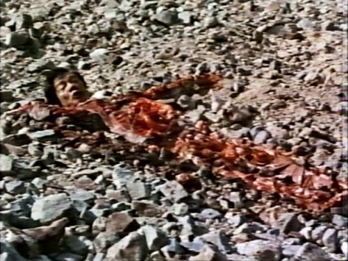 the killing of satan 1