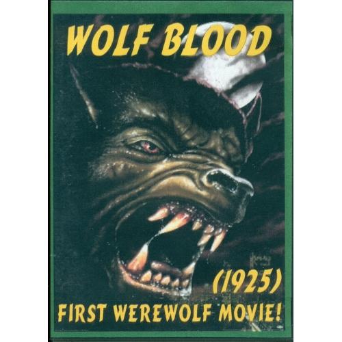 Wolf Blood-500x500
