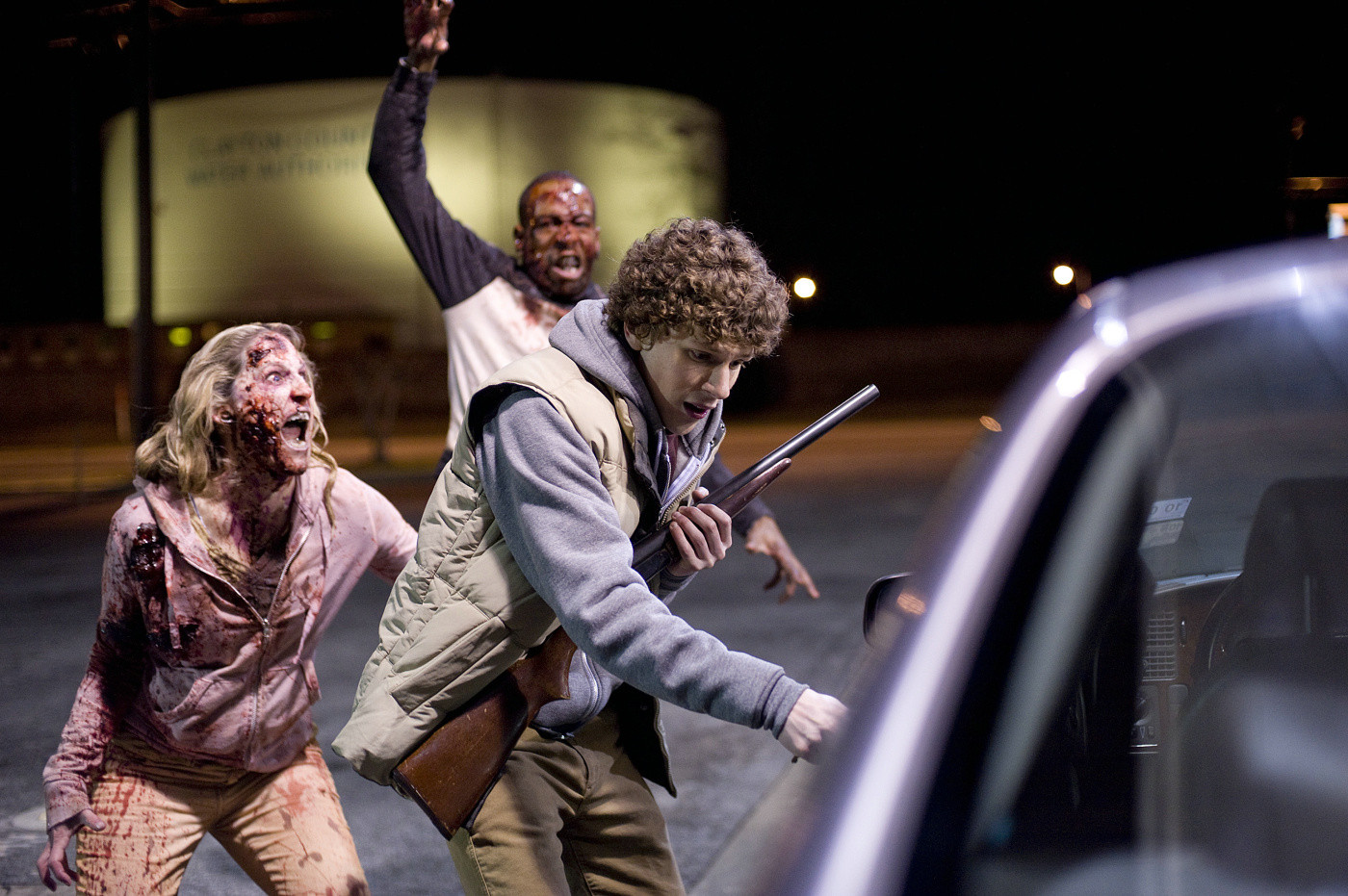 Watch Movie Zombieland For Free