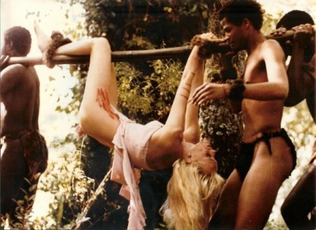 Canivales Peliculas Naked People Jungle 3
