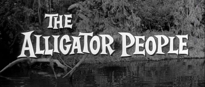 alligator people title