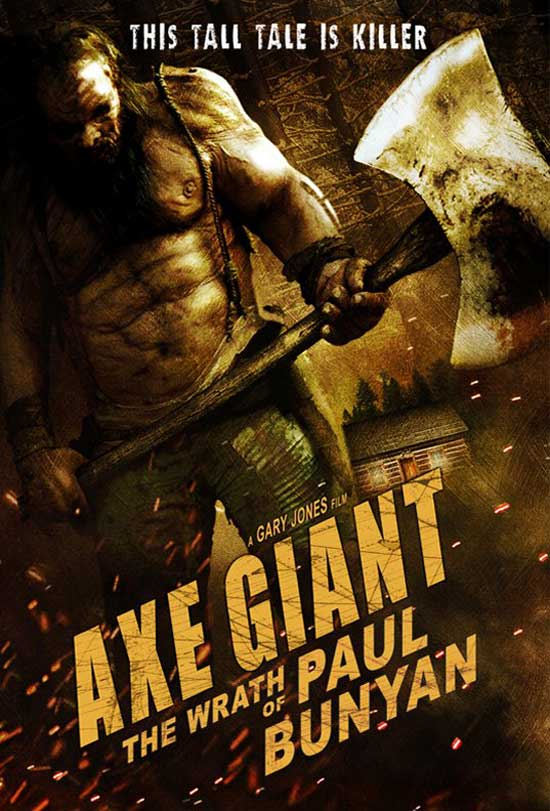 تحميل فيلم Giant Wrath Paul
