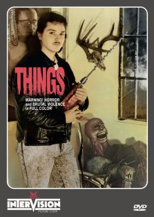 Things Intervision DVD