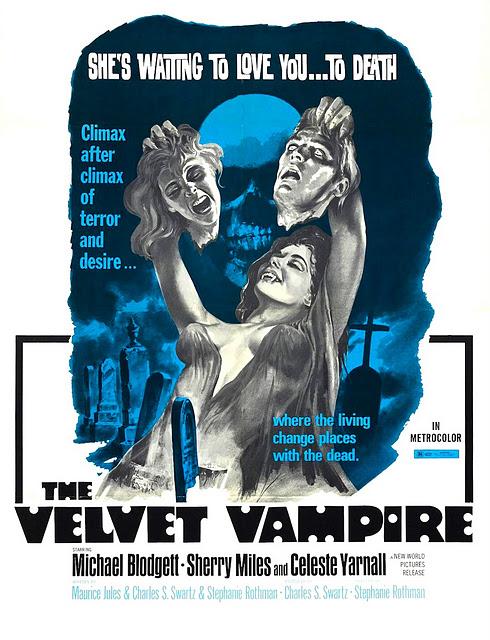 velvet vampire 1971