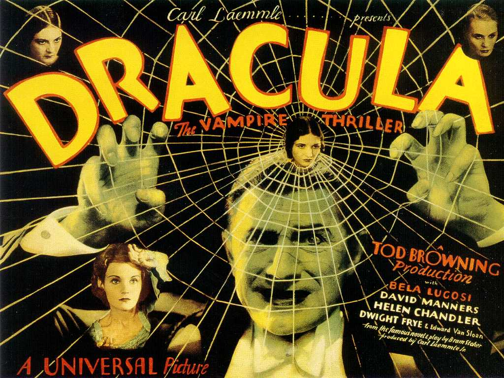 dracula 1931 1 dracula (1931) was widely celebrated for actor bela lugosi's role as dracula  however, he was not the first choice for the role of the count, and in fact had to.