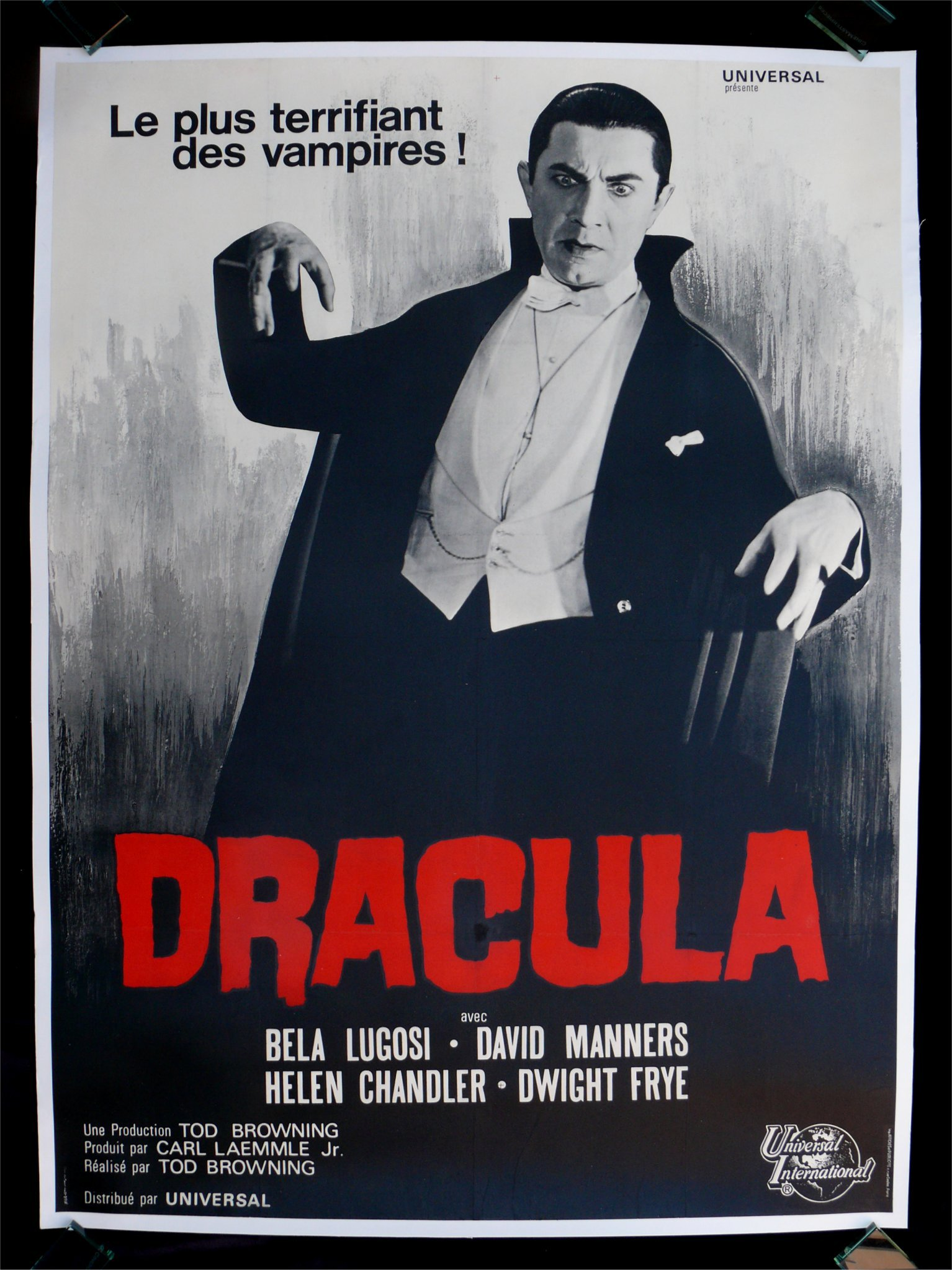 dracula � usa 1931 � horrorpedia