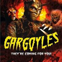Gargoyles - USA, 1972