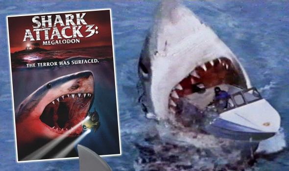 Shark attack 3 megalodon 9