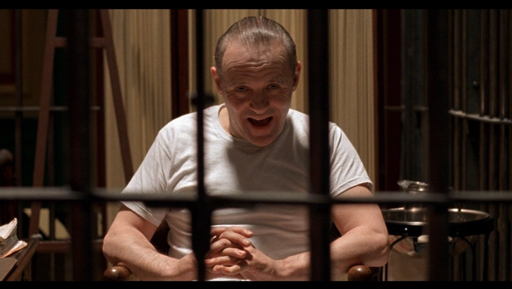 Exceptionnel The Silence Of The Lambs Hannibal Lector 5080602