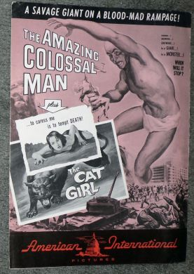 Amazing-Colossal-Man-Cat-Girl-AIP