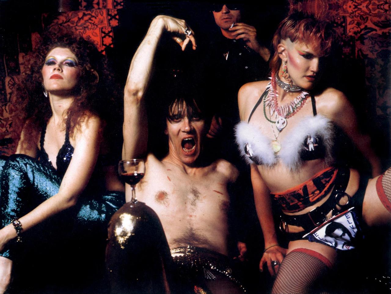 Image result for the cramps