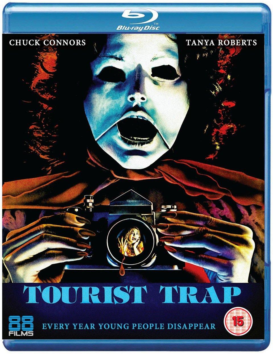 Tourist Trap Usa 1979 Horrorpedia
