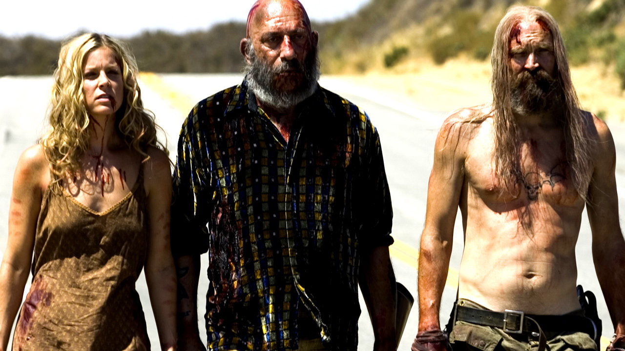The Devil S Rejects Usa 2005 Horrorpedia