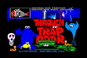 Through the Trap Door (E)_1