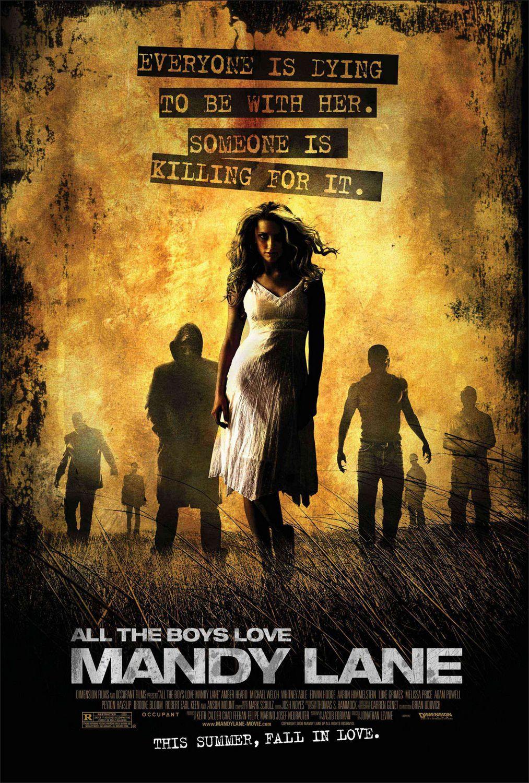 All the Boys Love Mandy Lane | HORRORPEDIA