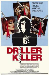 drillerkillerposter