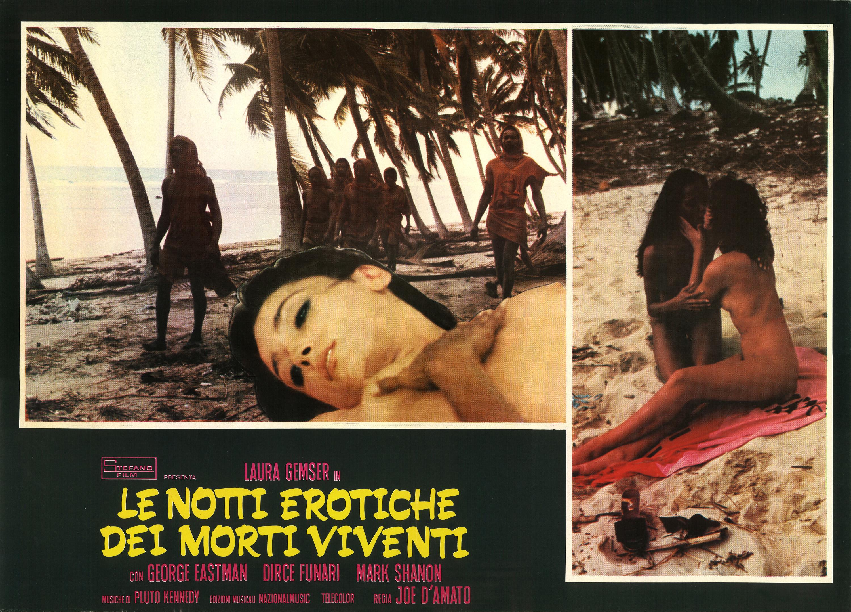 film erotic italien