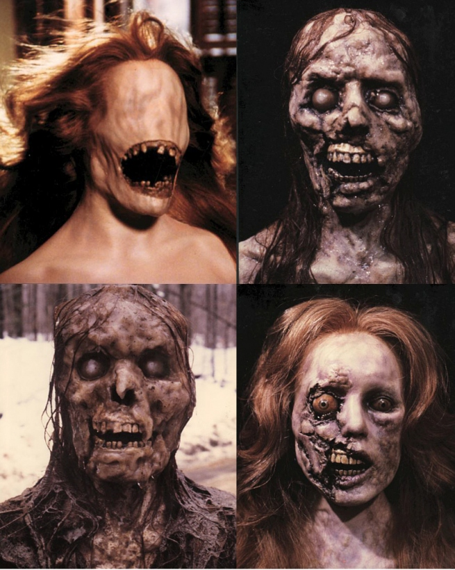 Dick Smith Special Effects Makeup Artist Horrorpedia