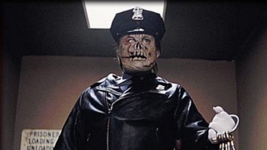 Image result for maniac cop 2