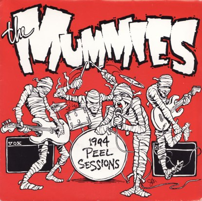 the-mummies-peel-sessions-1994
