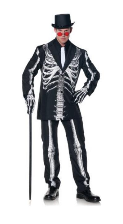 Baron-Samedi-skeleton-suit