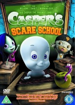 caspers scare school