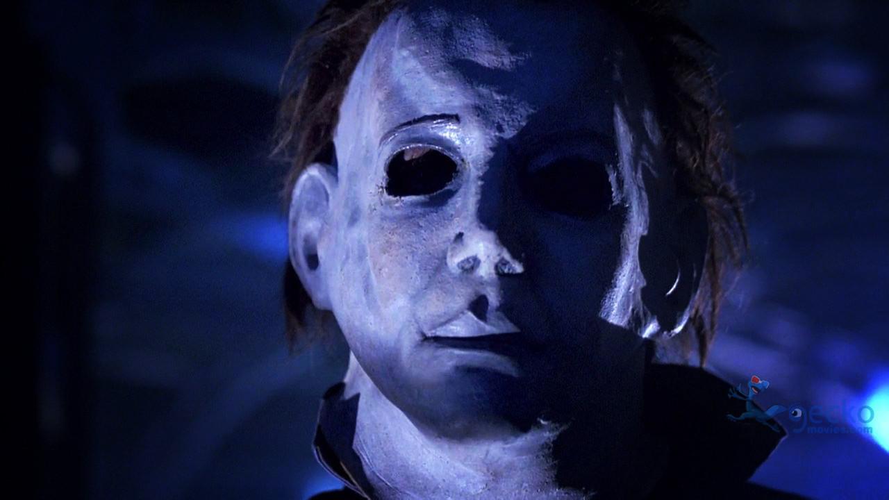 Halloween the curse of michael myers usa 1995 horrorpedia - Masque halloween film ...