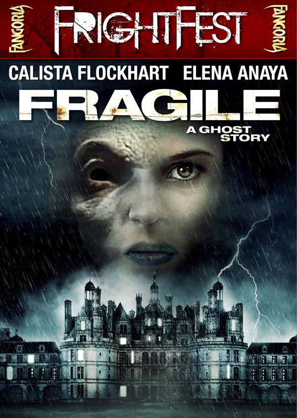 fragile stream