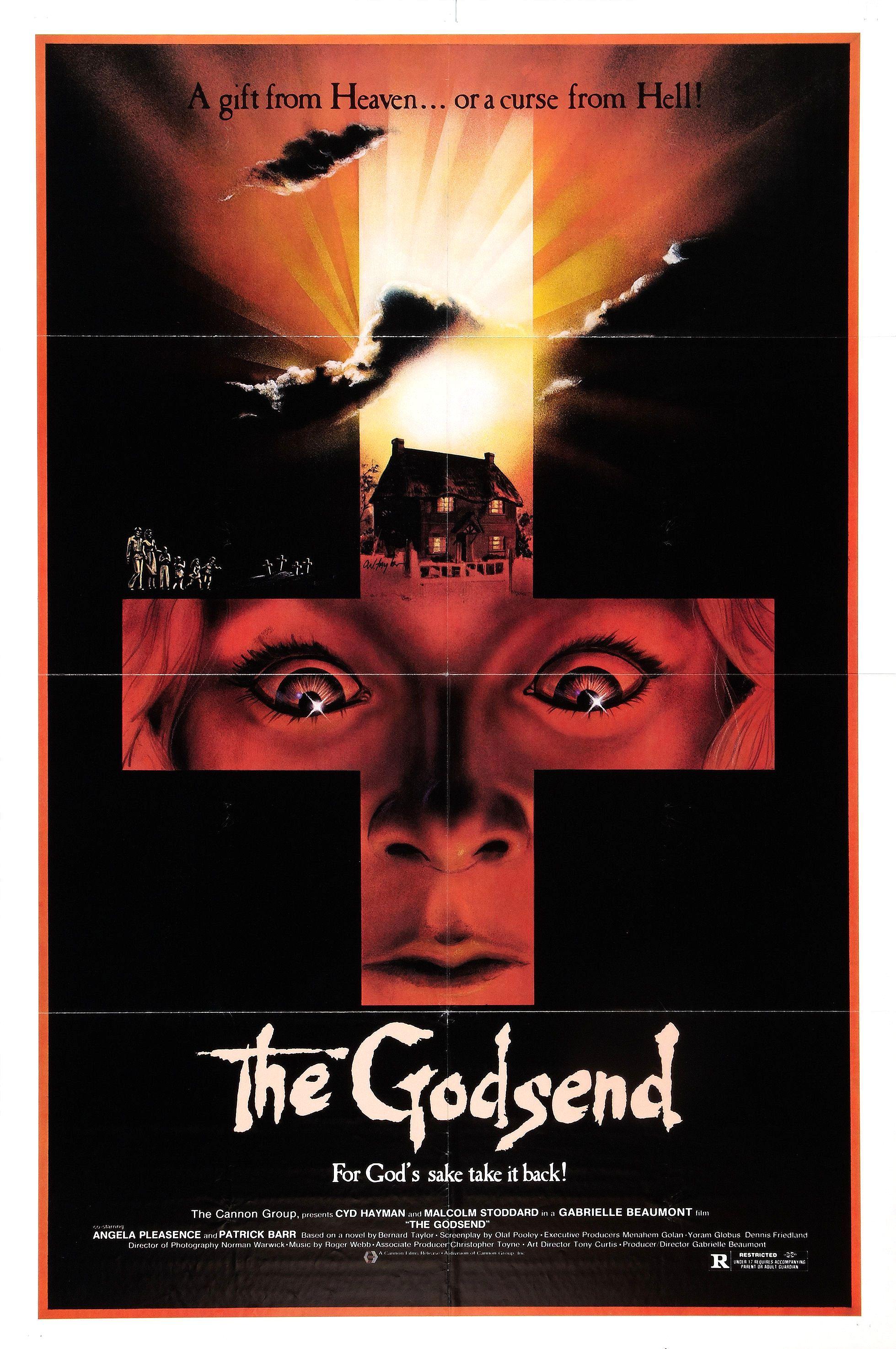 The Godsend (UK, 1980) – HORRORPEDIA