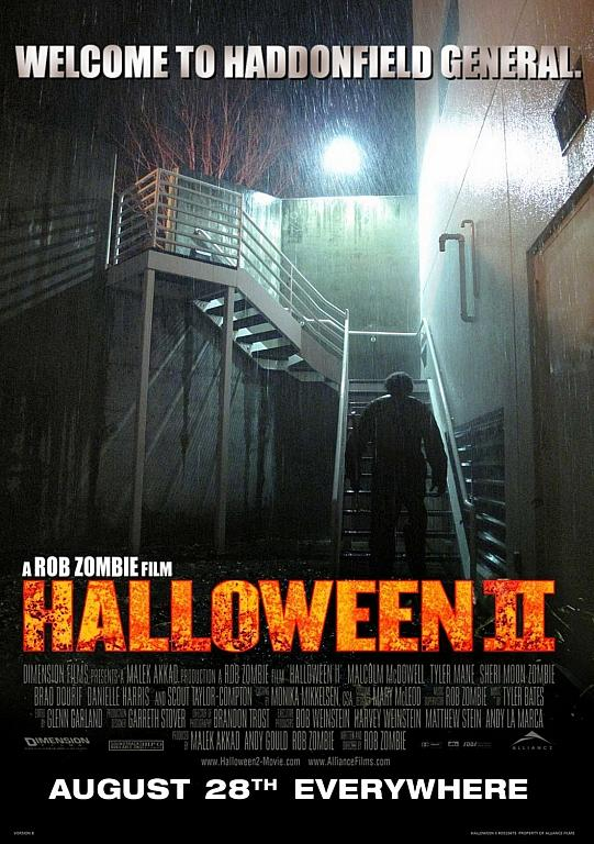 Halloween II – USA, 2009 – HORRORPEDIA