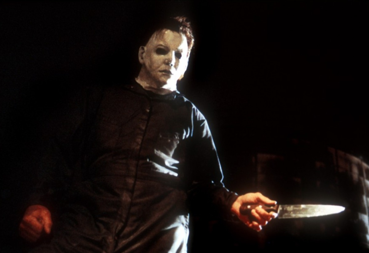 Halloween: The Curse of Michael Myers – USA, 1995 – HORRORPEDIA
