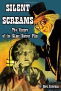 silent-screams-history-horror-film-steve-haberman-paperback-cover-art