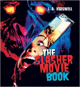 slasher movie book j.a. kerswell