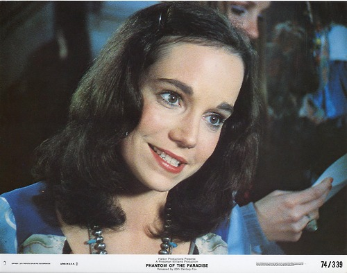 jessica harper phantom of the paradise
