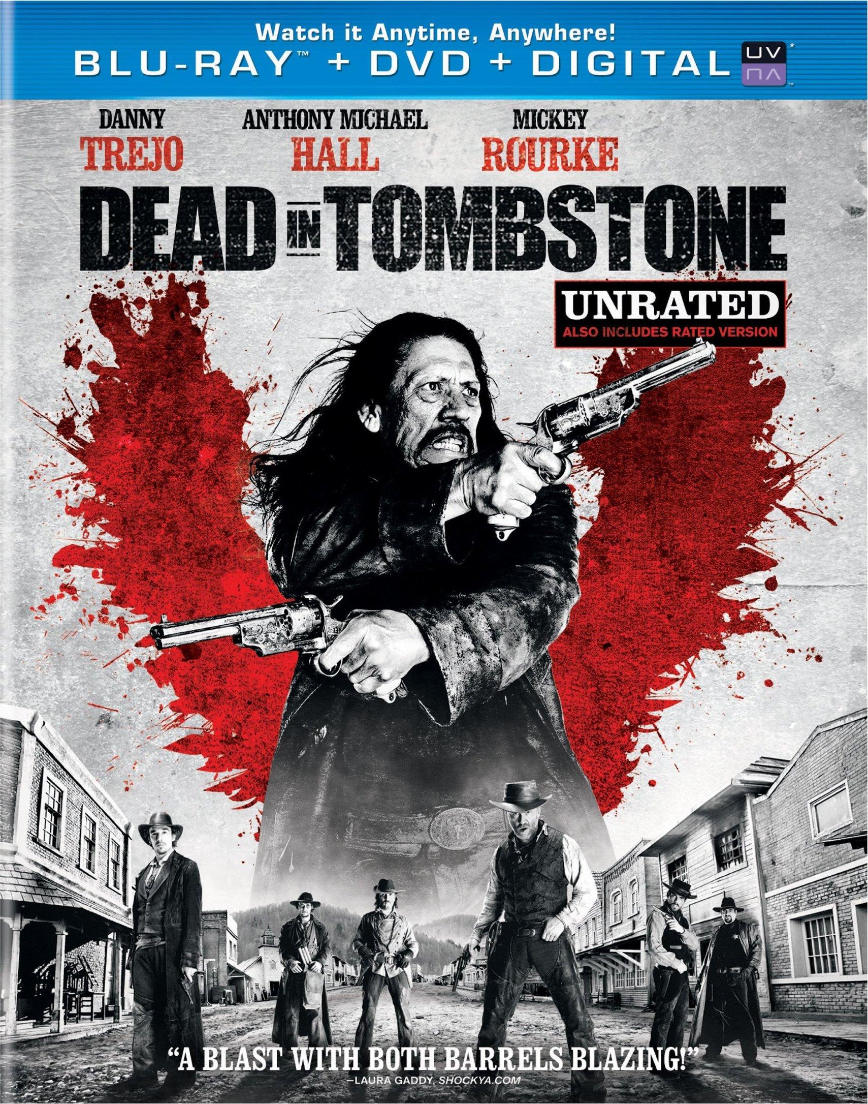 dead in tombstone usa 2013 u2013 horrorpedia