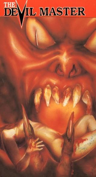 The DEVIL MASTER