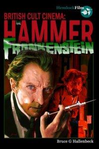 hammer frankenstein bruce g hallenbeck hemlock books