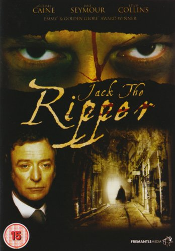 Jack The Ripper Film 2012