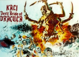 Kali Devil Bride of Dracula