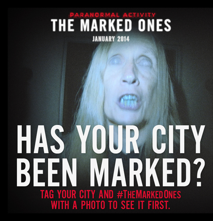 paranormal activity the marked ones � horrorpedia