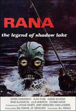 rana the legend of shadow lake