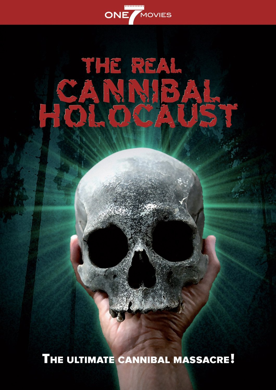 cannibal tribe Holocaust