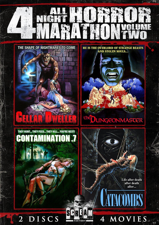 cellar dweller � usa 1988 � horrorpedia