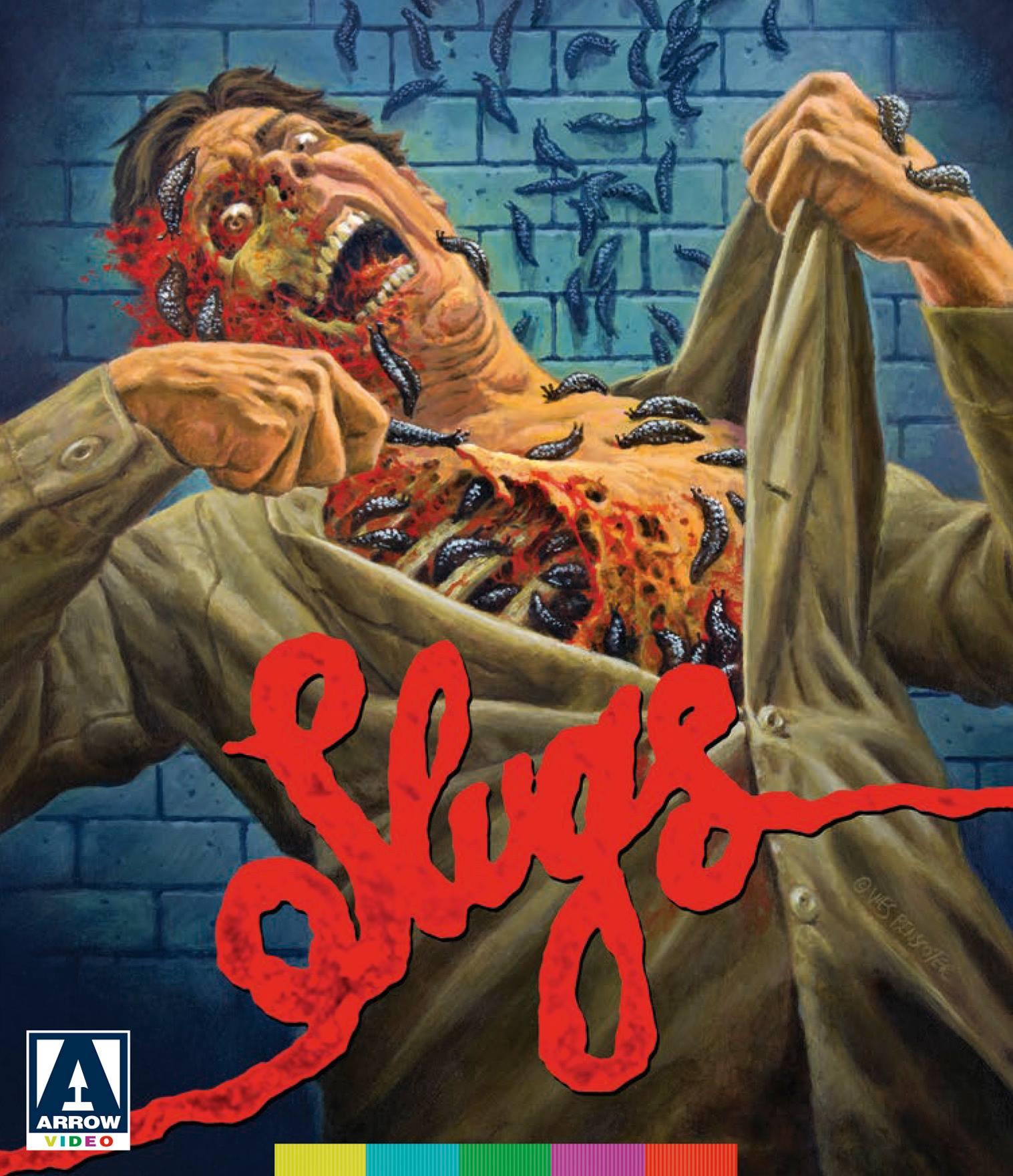 Slugs Film
