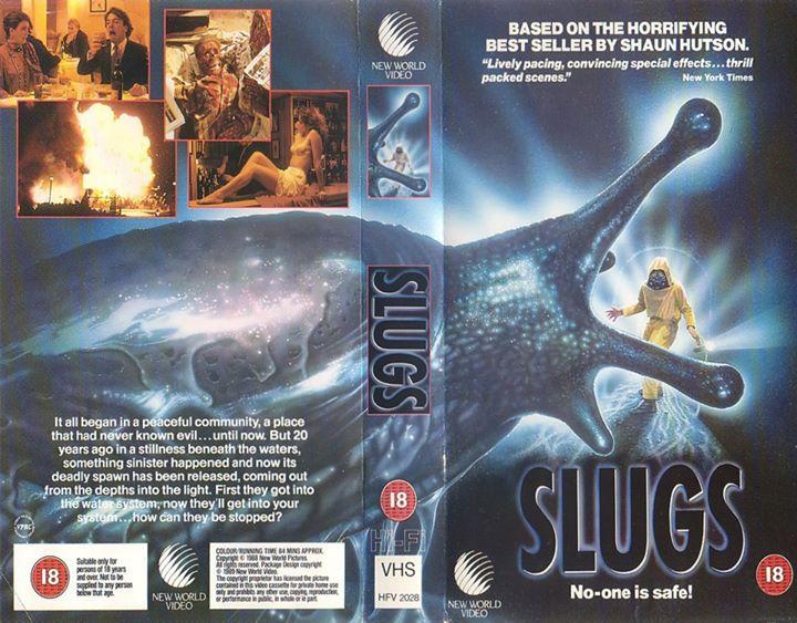 slugs the movie � spainusa 1987 � horrorpedia