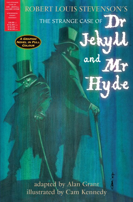a description of the term jekyll and hyde Jekyll and hyde analysis in this essay on the story of jekyll and hyde written by robert louis stevenson i will try to unravel the true meaning of the book and get inside the characters in the story created by stevenson a story of a man battling with his double personality.