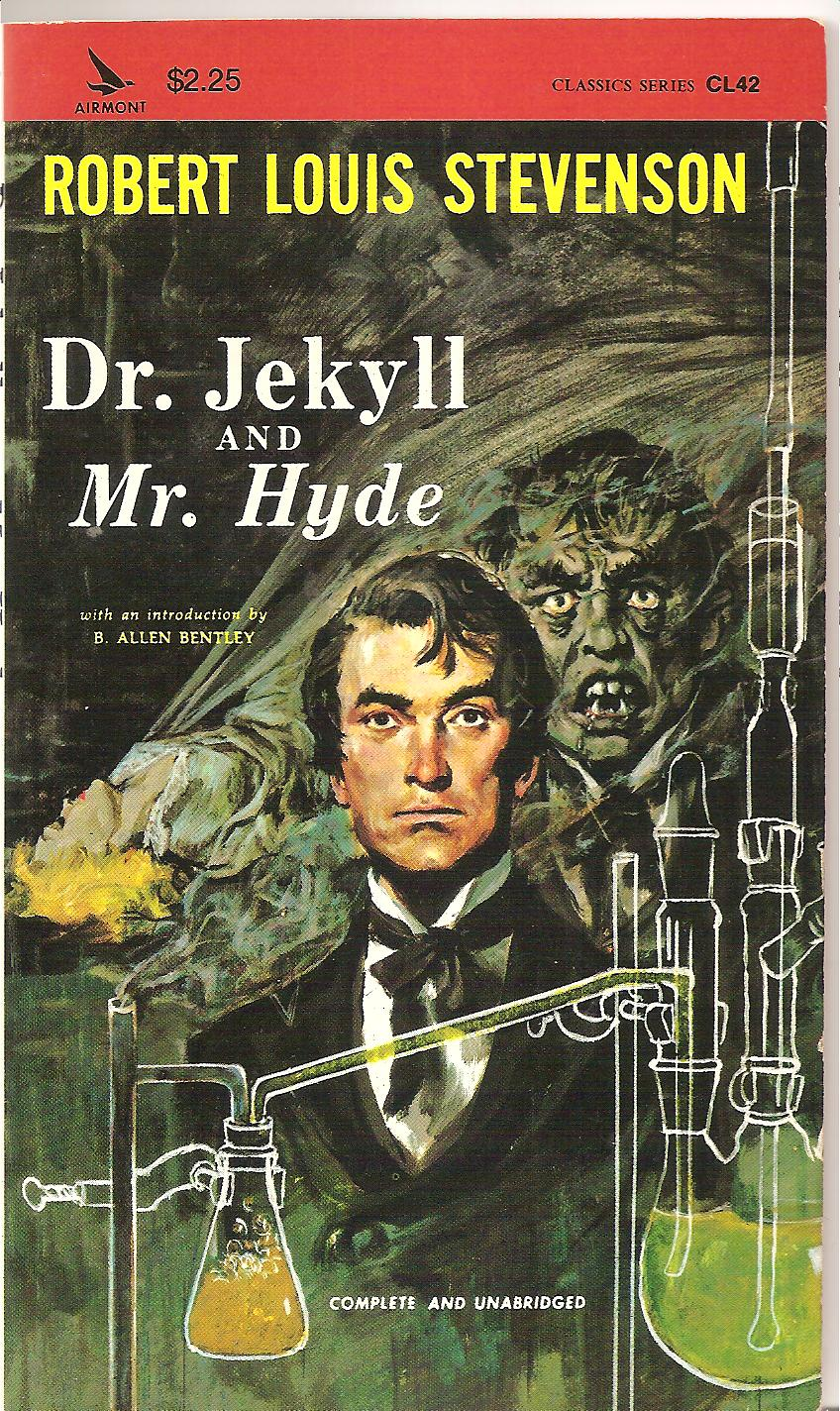 good and evil represented strange case dr jekyll and mr hyde Good and evil: dr jekyll and mr hyde essaysthe story of dr jekyll and mr hyde is a novel that's about an adult male man having a good side (dr jekyll) and having.