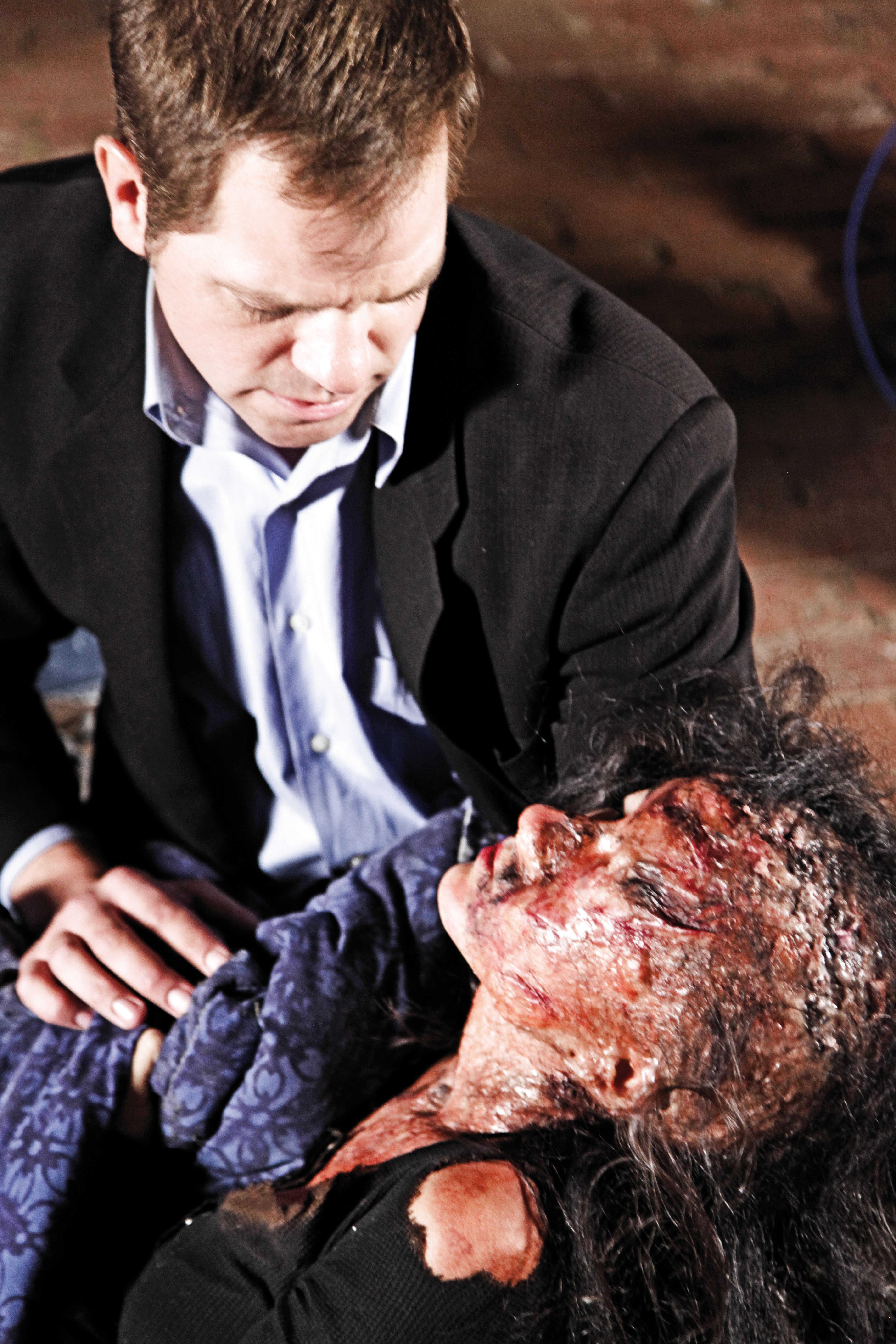 Sorority Party Massacre – USA, 2012 – HORRORPEDIA