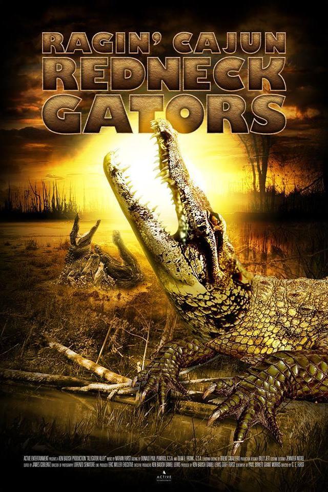 Gator Movie